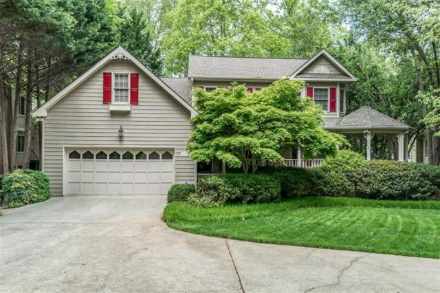 2614 Ridgehurst Drive, Buford, GA 30518 (MLS #6539359) :: RE/MAX Prestige