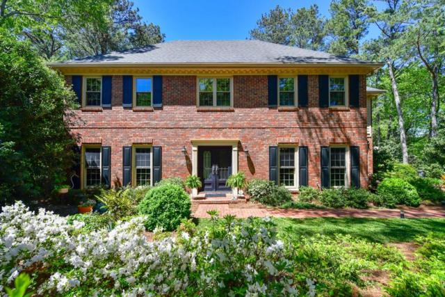 275 Cameron Ridge Drive, Sandy Springs, GA 30328 (MLS #6539364) :: Iconic Living Real Estate Professionals