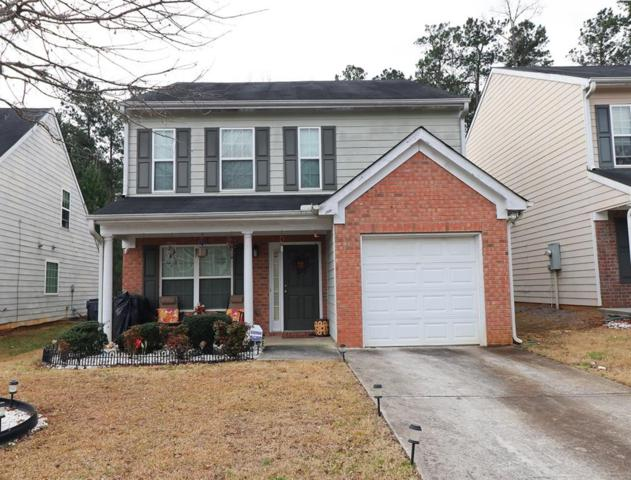 4808 Enclave Drive, Union City, GA 30291 (MLS #6539373) :: North Atlanta Home Team