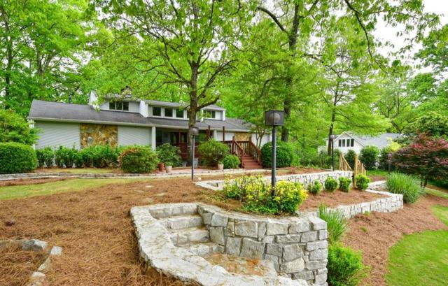 325 Skyridge Drive, Sandy Springs, GA 30350 (MLS #6539376) :: Iconic Living Real Estate Professionals