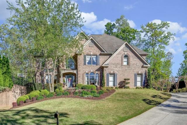 1240 Elk Ridge Cove, Alpharetta, GA 30005 (MLS #6539378) :: Path & Post Real Estate
