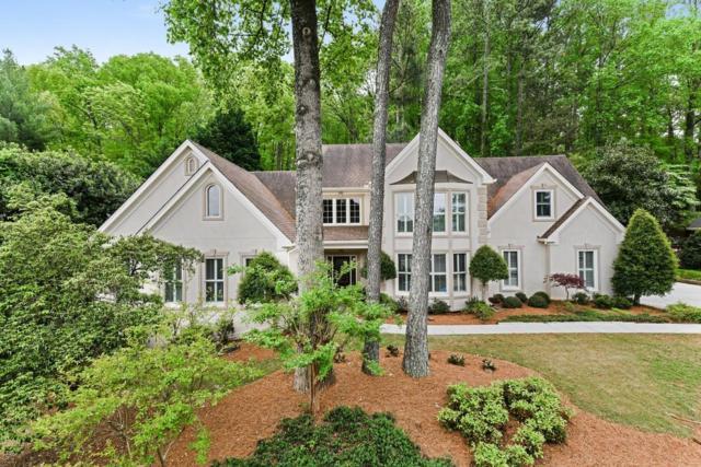 3661 Schooner Ridge, Alpharetta, GA 30005 (MLS #6539379) :: Path & Post Real Estate