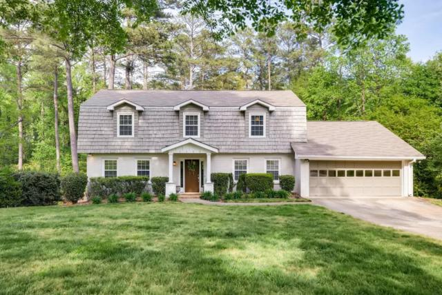1155 Falstaff Drive, Roswell, GA 30076 (MLS #6539383) :: Path & Post Real Estate