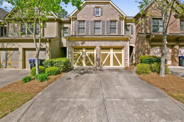 1440 Winshire Cove #46, Alpharetta, GA 30004 (MLS #6539384) :: North Atlanta Home Team