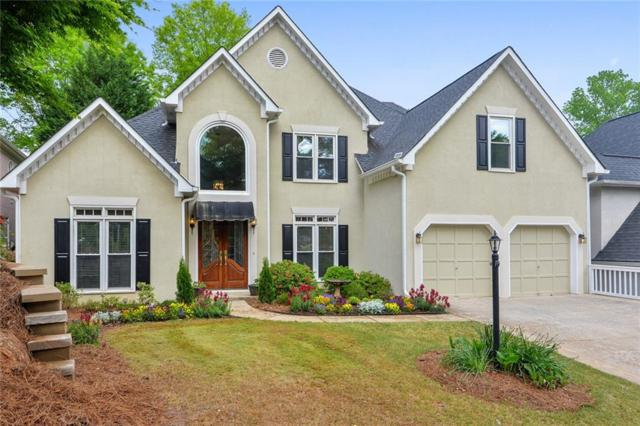 10180 Kinross Road, Roswell, GA 30076 (MLS #6539391) :: Path & Post Real Estate