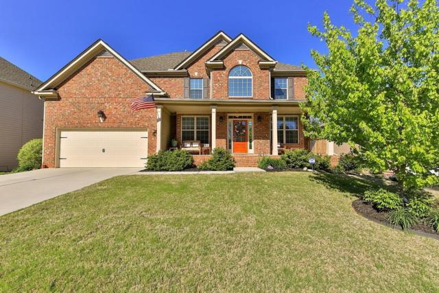 81 Lanier Ridge, Acworth, GA 30101 (MLS #6539394) :: Kennesaw Life Real Estate