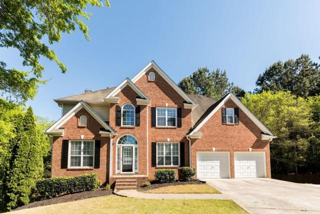 882 Tree Fern Way SE, Mableton, GA 30126 (MLS #6539396) :: Kennesaw Life Real Estate