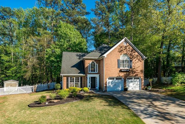 148 Shellbark Court NW, Marietta, GA 30064 (MLS #6539398) :: North Atlanta Home Team