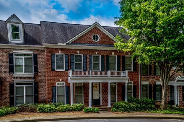5805 Fairmont Trace, Roswell, GA 30075 (MLS #6539412) :: Path & Post Real Estate