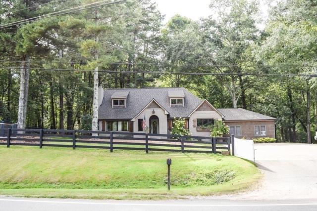 14240 Birmingham Highway, Alpharetta, GA 30004 (MLS #6539416) :: Path & Post Real Estate