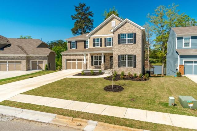 494 Spring View Drive, Woodstock, GA 30188 (MLS #6539421) :: Ashton Taylor Realty