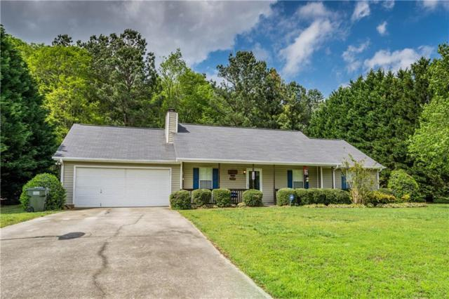 3675 Cobblestone Drive, Loganville, GA 30052 (MLS #6539427) :: The Hinsons - Mike Hinson & Harriet Hinson