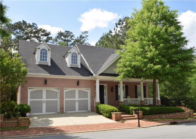 10920 Carrissa Trail, Alpharetta, GA 30022 (MLS #6539428) :: The Cowan Connection Team