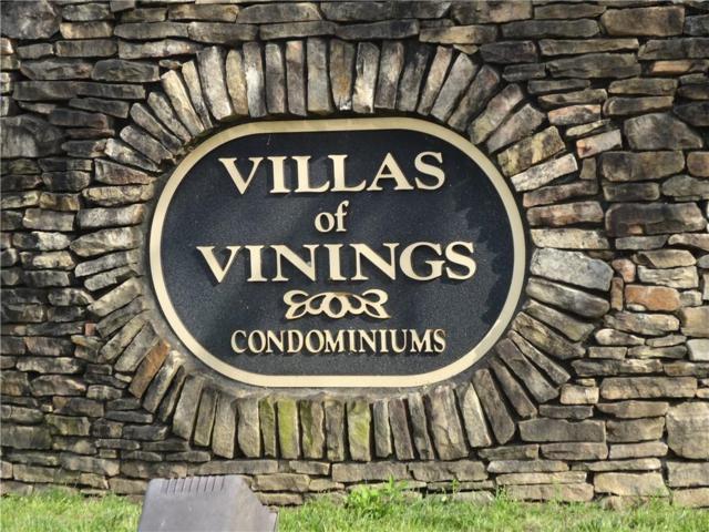 16 Villa Court SE #16, Smyrna, GA 30080 (MLS #6539434) :: North Atlanta Home Team