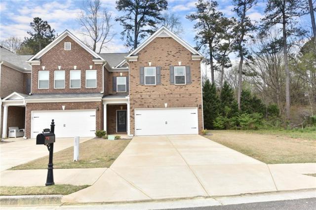 262 Britt Drive, Lawrenceville, GA 30046 (MLS #6539435) :: Iconic Living Real Estate Professionals