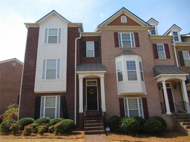 1419 Ferocity Ridge Way NW #13, Kennesaw, GA 30152 (MLS #6539439) :: Kennesaw Life Real Estate