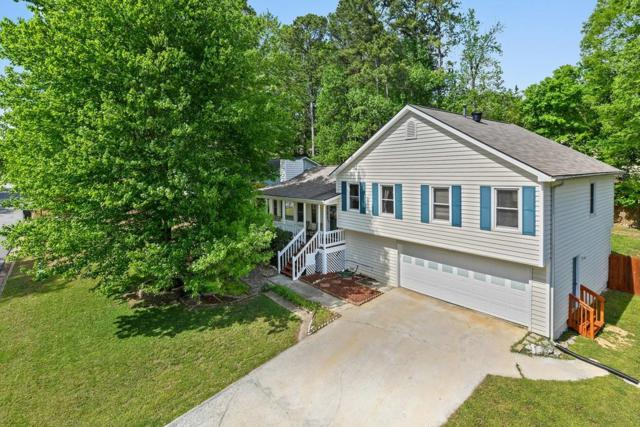 5069 Shelley Lane, Sugar Hill, GA 30518 (MLS #6539450) :: The North Georgia Group