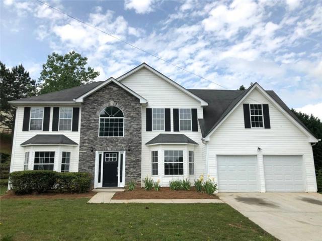4183 Lancelot Place, Ellenwood, GA 30294 (MLS #6539453) :: RE/MAX Paramount Properties
