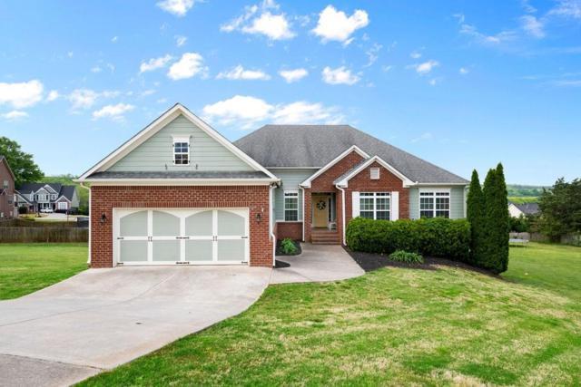 12 Prestwick Loop NW, Cartersville, GA 30120 (MLS #6539462) :: Ashton Taylor Realty