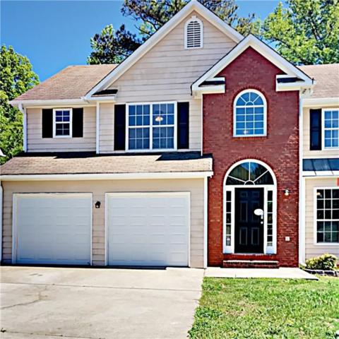 7952 Mustang Lane, Riverdale, GA 30274 (MLS #6539465) :: Iconic Living Real Estate Professionals