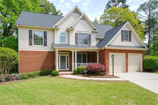 5570 Clipper Bay Drive, Powder Springs, GA 30127 (MLS #6539473) :: Kennesaw Life Real Estate