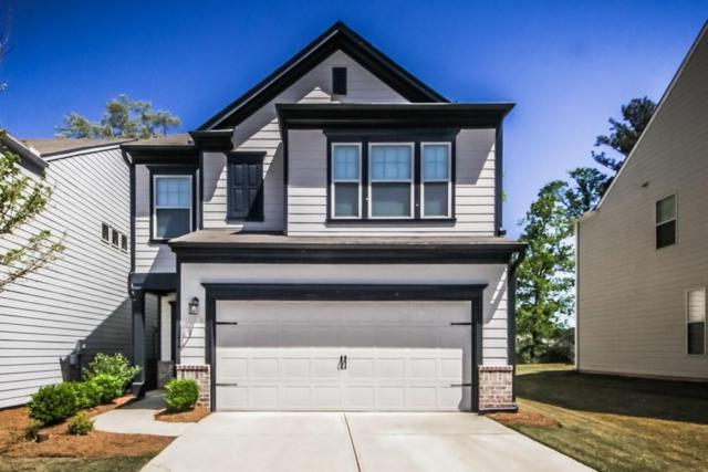 5140 Breezewood Circle, Alpharetta, GA 30004 (MLS #6539475) :: The Cowan Connection Team