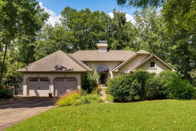 4575 Ashmore Circle, Marietta, GA 30066 (MLS #6539478) :: Iconic Living Real Estate Professionals