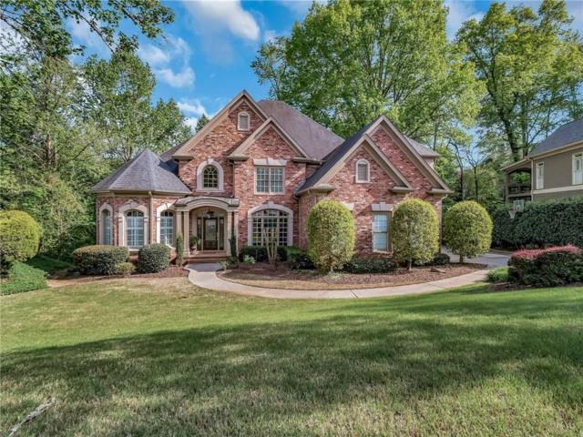 6140 Oakbury Lane, Suwanee, GA 30024 (MLS #6539510) :: North Atlanta Home Team