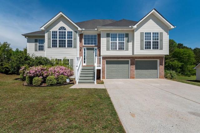 149 Bramlett Way, Powder Springs, GA 30127 (MLS #6539518) :: Kennesaw Life Real Estate