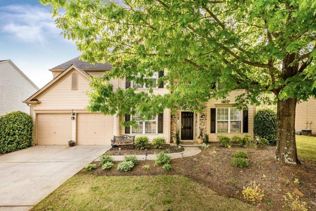 3368 Spindletop Drive NW, Kennesaw, GA 30144 (MLS #6539519) :: The Hinsons - Mike Hinson & Harriet Hinson