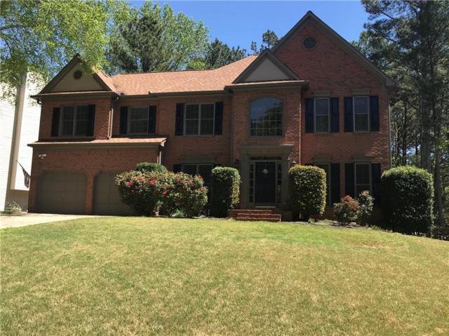 2547 Ashridge Court, Lawrenceville, GA 30043 (MLS #6539525) :: KELLY+CO
