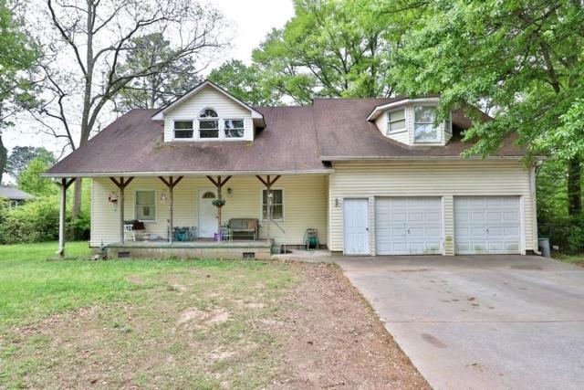 454 Taylor Drive SE, Marietta, GA 30360 (MLS #6539529) :: Kennesaw Life Real Estate
