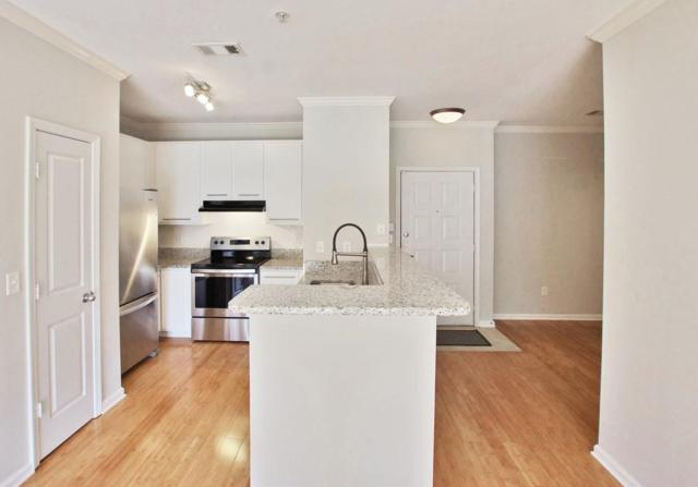 821 Ralph Mcgill Boulevard NE #3323, Atlanta, GA 30306 (MLS #6539535) :: The Hinsons - Mike Hinson & Harriet Hinson