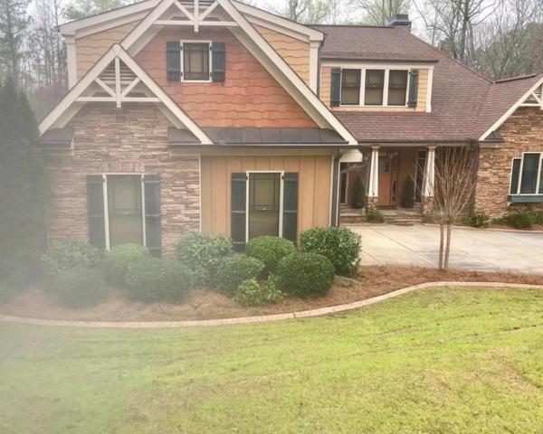 13 Roxburgh Trail NE, Cartersville, GA 30121 (MLS #6539537) :: Ashton Taylor Realty