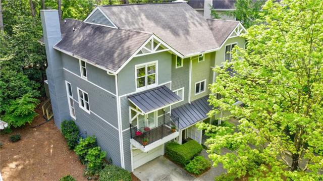 1453 Hillpine Lane NE, Atlanta, GA 30306 (MLS #6539539) :: The Hinsons - Mike Hinson & Harriet Hinson