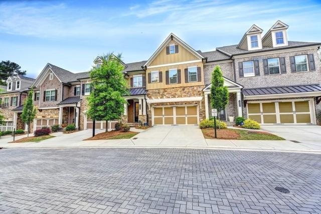 3233 Nobility Way SE, Atlanta, GA 30339 (MLS #6539544) :: Iconic Living Real Estate Professionals