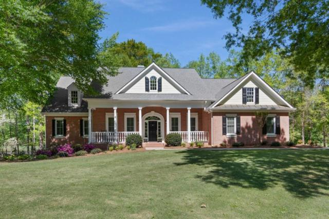2250 Tee Drive, Braselton, GA 30517 (MLS #6539547) :: Path & Post Real Estate