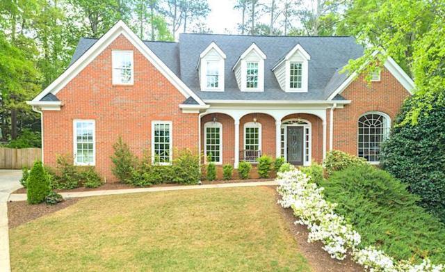 1774 Danforth Court NE, Marietta, GA 30062 (MLS #6539548) :: Kennesaw Life Real Estate