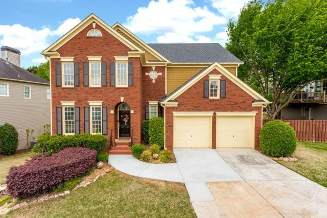 75 Vinings Lake Drive SW, Mableton, GA 30126 (MLS #6539555) :: Kennesaw Life Real Estate