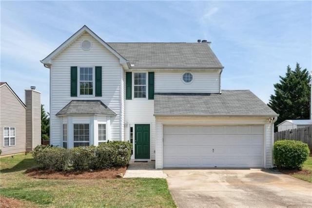 2338 Wavetree Lane NW, Acworth, GA 30101 (MLS #6539563) :: Kennesaw Life Real Estate