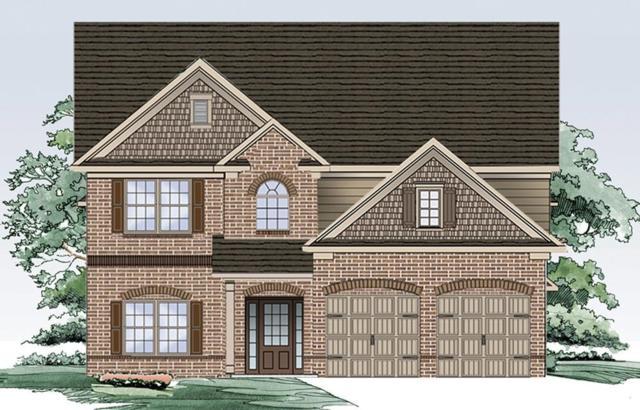 7287 Rudder Circle, Fairburn, GA 30213 (MLS #6539568) :: Iconic Living Real Estate Professionals