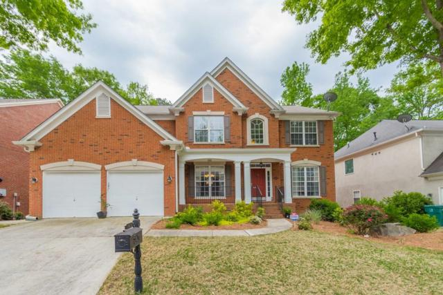 3417 Belridge Drive SE, Smyrna, GA 30080 (MLS #6539571) :: North Atlanta Home Team