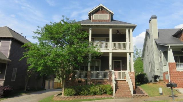 1352 Park Trace SE, Atlanta, GA 30315 (MLS #6539574) :: The Zac Team @ RE/MAX Metro Atlanta