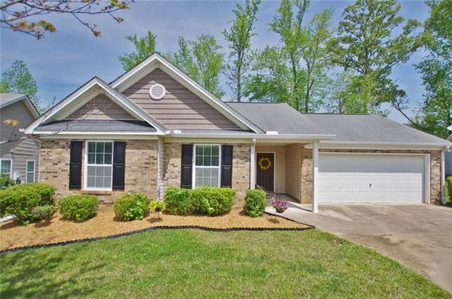 205 Remington Place Boulevard, Dallas, GA 30157 (MLS #6539598) :: Kennesaw Life Real Estate