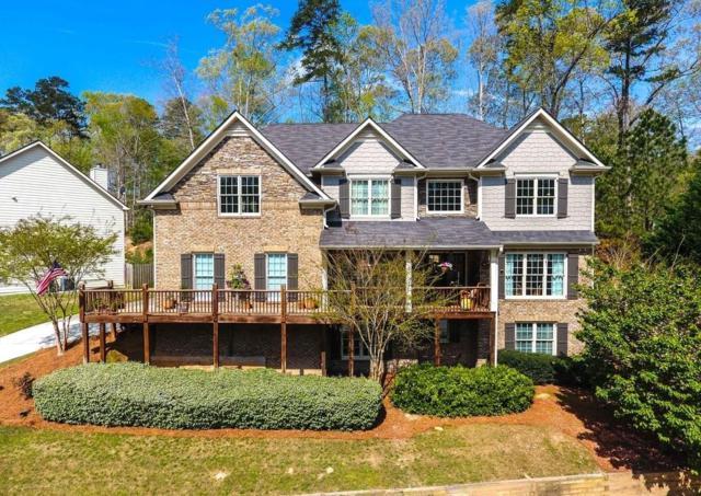 3080 Promenade Place, Buford, GA 30519 (MLS #6539602) :: North Atlanta Home Team