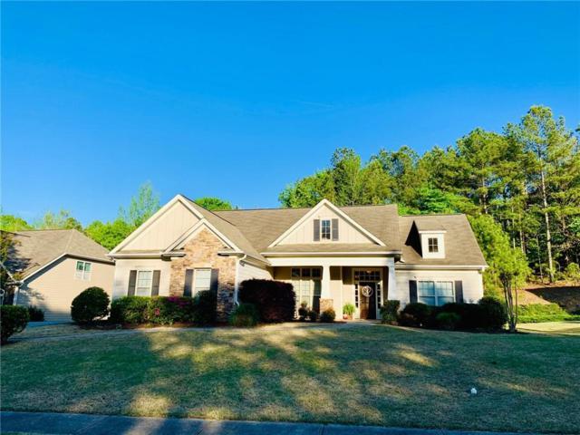 22 Laurelwood Lane NW, Cartersville, GA 30121 (MLS #6539607) :: Ashton Taylor Realty