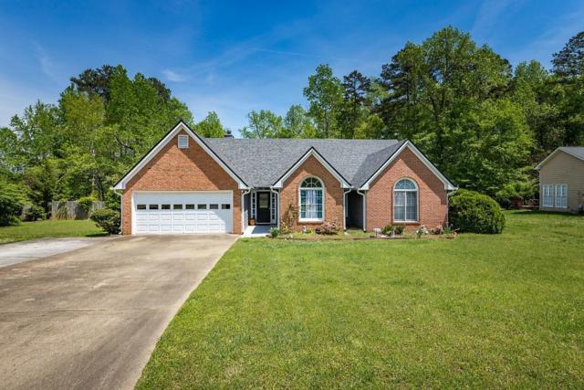 128 Courtland Circle, Powder Springs, GA 30127 (MLS #6539613) :: Kennesaw Life Real Estate
