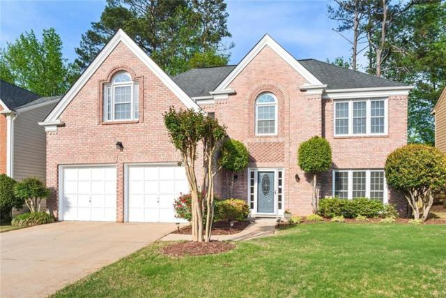 2332 Villa Brooke Court, Duluth, GA 30097 (MLS #6539616) :: Iconic Living Real Estate Professionals