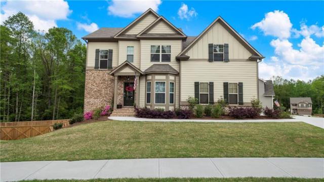 911 Magnolia Way, Jefferson, GA 30549 (MLS #6539622) :: Iconic Living Real Estate Professionals