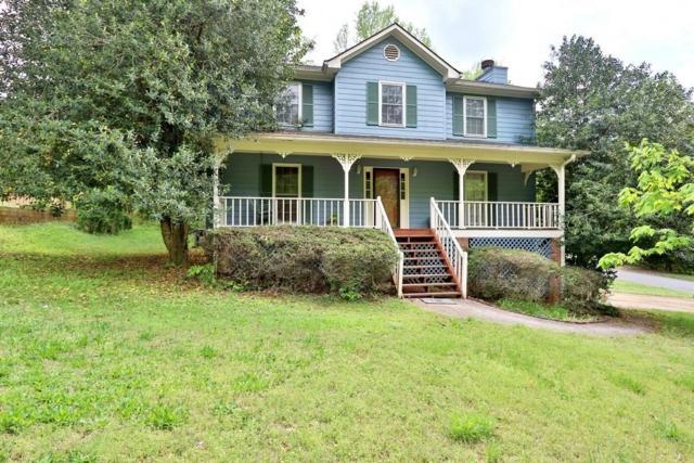 2722 Hawk Trace NE, Marietta, GA 30066 (MLS #6539624) :: Iconic Living Real Estate Professionals